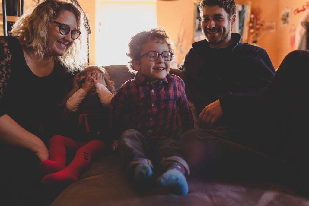 séance photo famille pledeliac