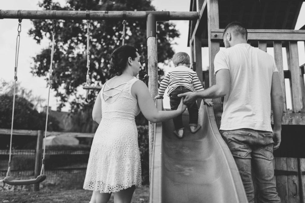séance photo famille lamballe